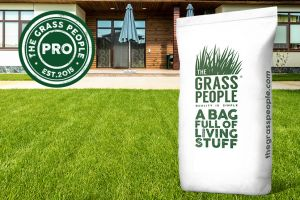 Low Upkeep & Slow Grow Grass Seed