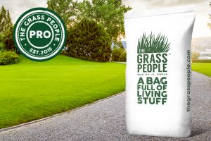Simply Seed Grass Seed