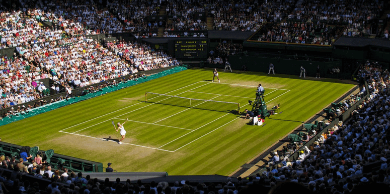 Wimbledon 2018: Keeping grass green & pristine summer sun