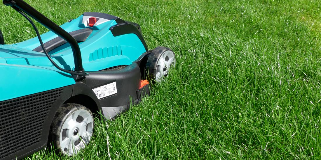 How to make the most of your mowing