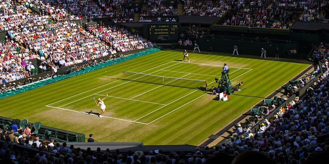 Wimbledon 2018: Keeping grass green & pristine summer sun