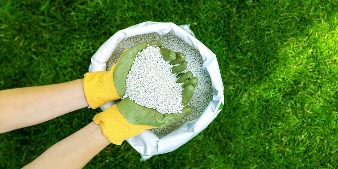 Finding the right fertiliser