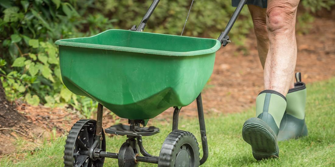 The Fertiliser Guide