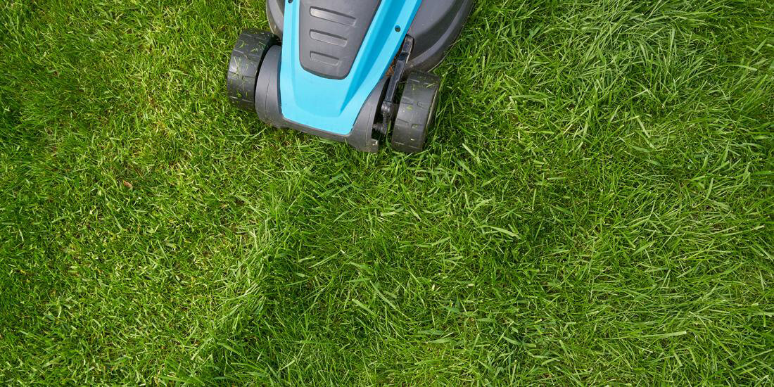 When should I start mowing in the UK?