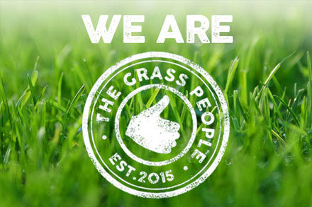 We are The Grass People