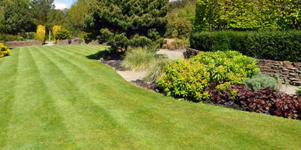 Landscapers - Technical Guide