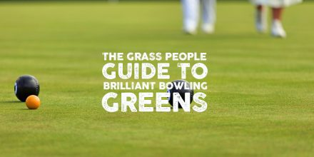 How to manage your bowling green