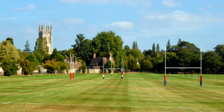 How to Maintain A Rugby Pitch