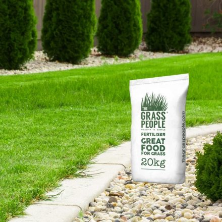 Slow release fertiliser 1